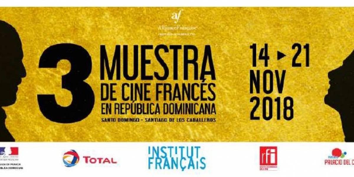 Alianza Francesa inaugura hoy III Muestra de Cine Francés