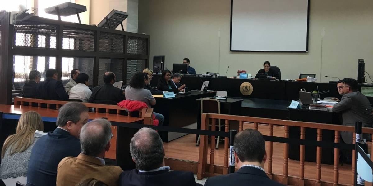 Caso Ejecuciones extrajudiciales: Testigo revela detalles de la ejecución de uno de los reos fugados