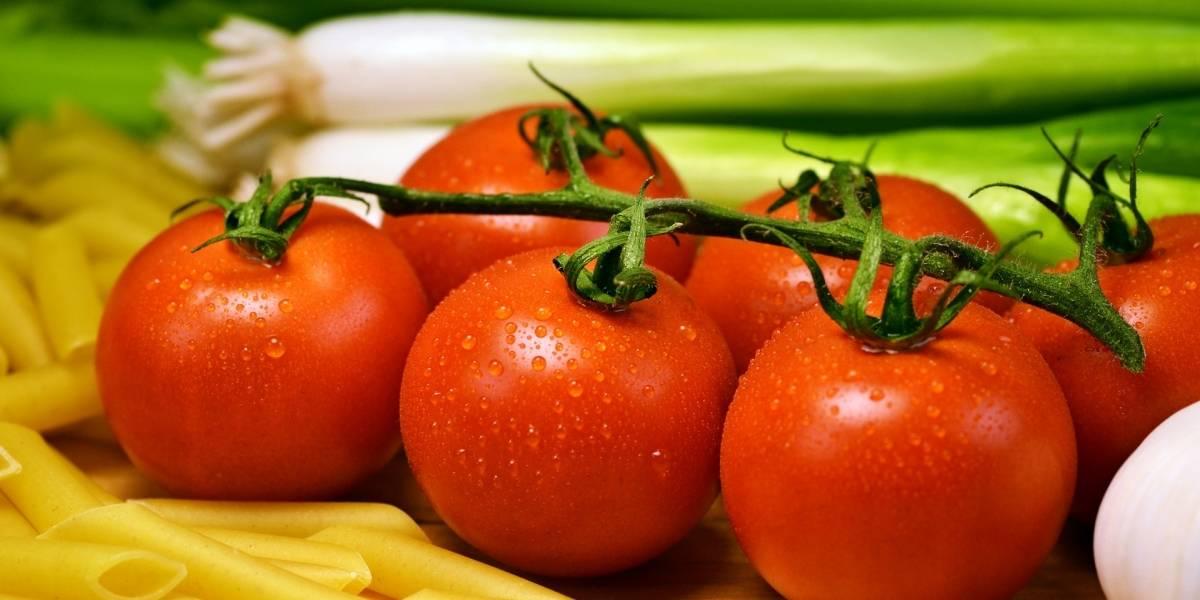 Os benefícios do tomate para sua saúde