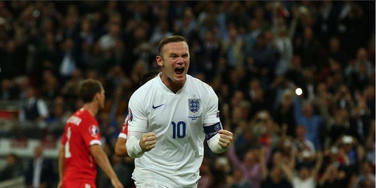 Wayne Rooney habla sobre su despedida y confirma su retirada en EE. UU.