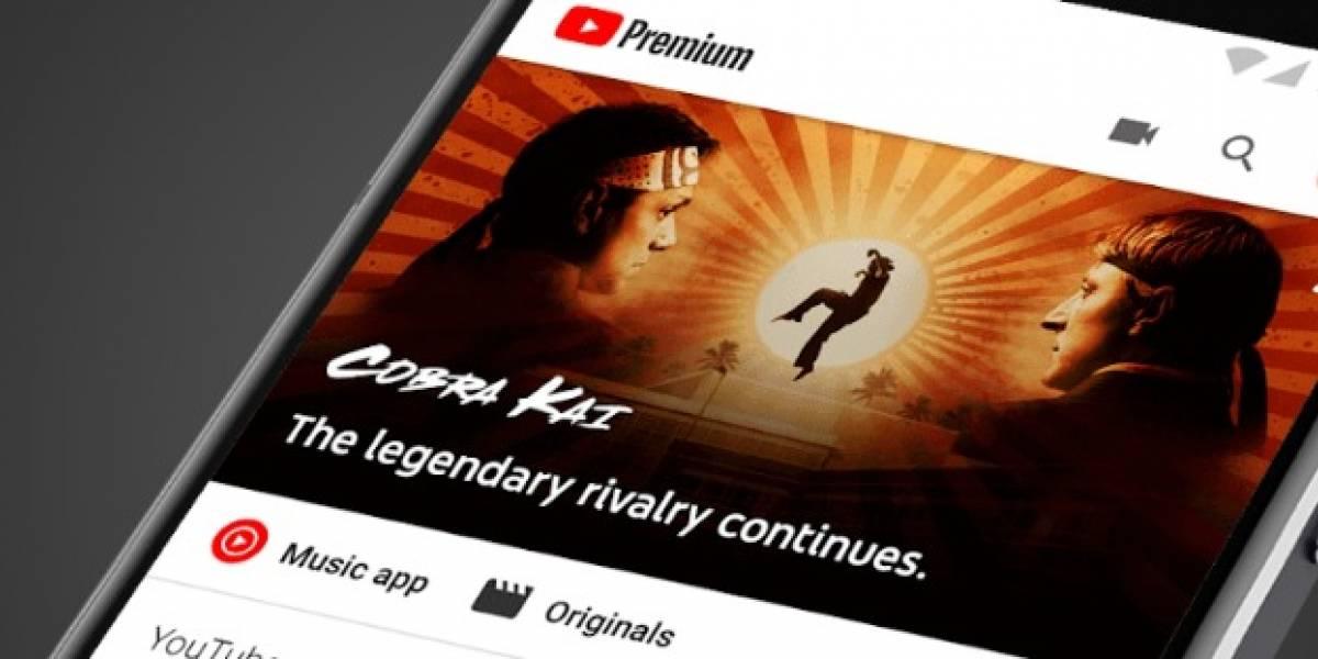 Concorrentes do Spotify e Netflix, conheça os novos serviços do YouTube