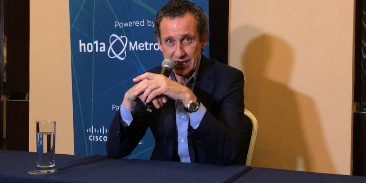 Para Valdano, la Concacaf 'perjudica' al futbol mexicano