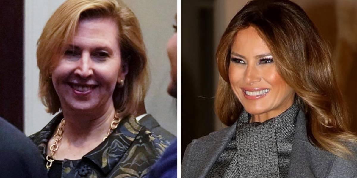Quem é Mira Ricardel, funcionária da Casa Branca que Melania Trump quer ver demitida