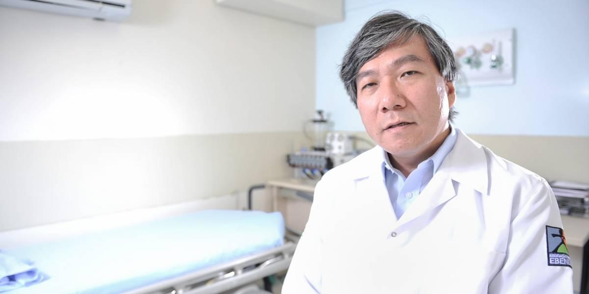 Polícia manda prender jovem suspeito de matar o médico Roberto Kikawa