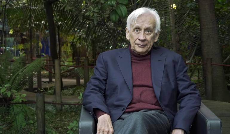 Científico colombiano recibe el premio más importante de neurociencia