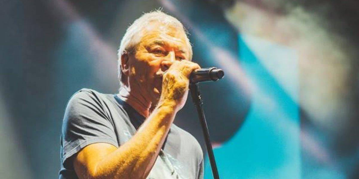 Deep Purple:  'Hay mucha música que no es auténtica'