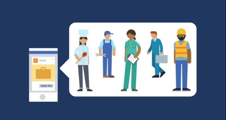 Facebook lanzará una plataforma para compartir cursos gratuitos en habilidades digitales