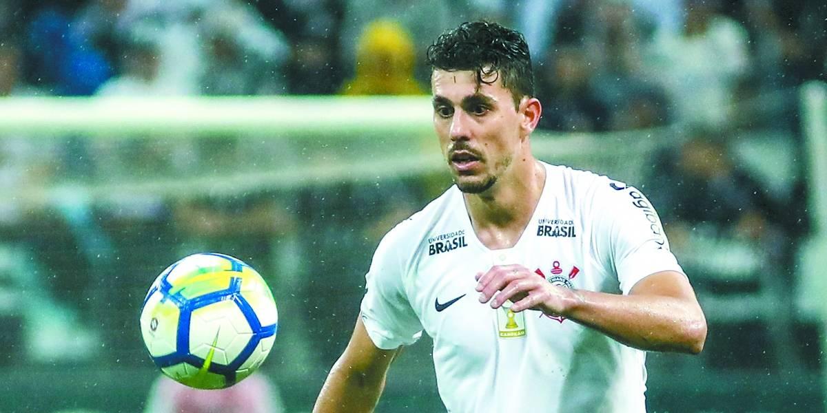 Corinthians tem 7% de chances de cair no Brasileirão