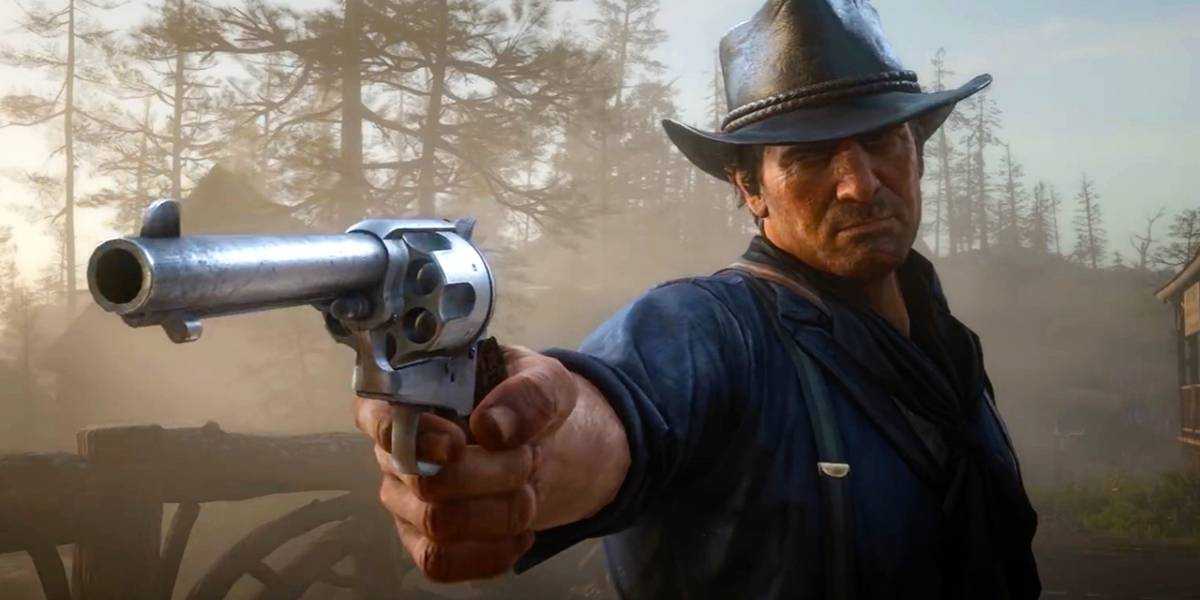Lento, disfuncional y perfecto: Review de Red Dead Redemption 2 [FW Labs]