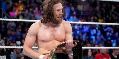 Daniel Bryan rompe el largo reinado de AJ Styles y le quita el título de WWE