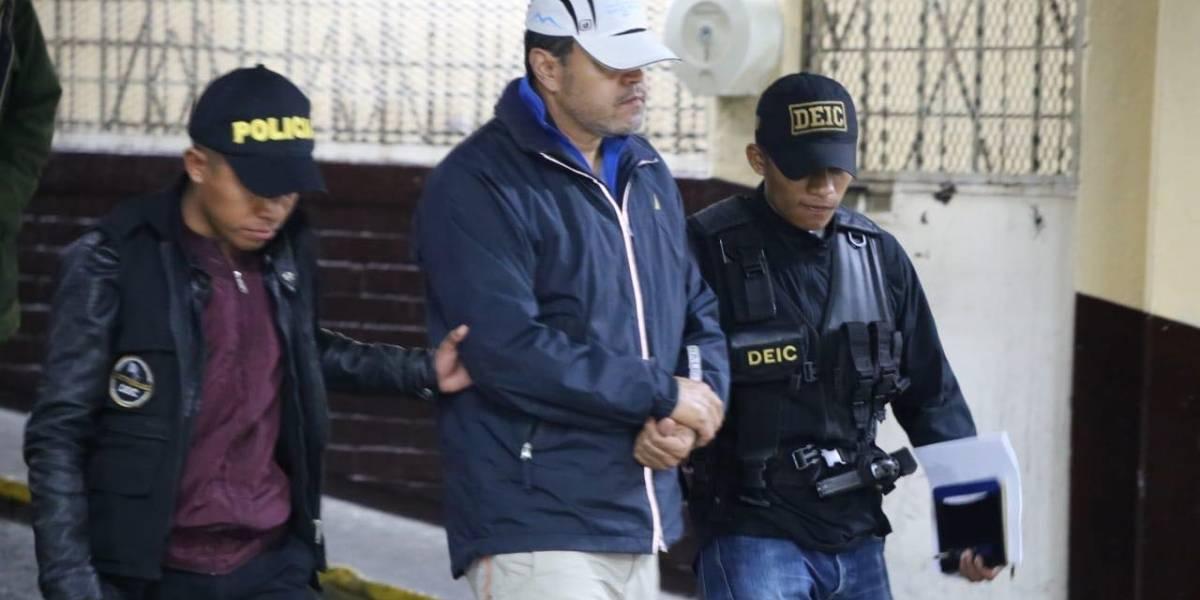 Monzón señala a Raúl Osoy como uno de los grandes financistas del PP