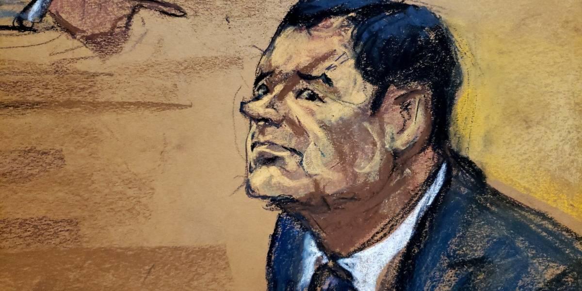 """Proveedor de droga de  """"El Chapo"""" Guzmán dice que su organización sobornó al ejército ecuatoriano"""