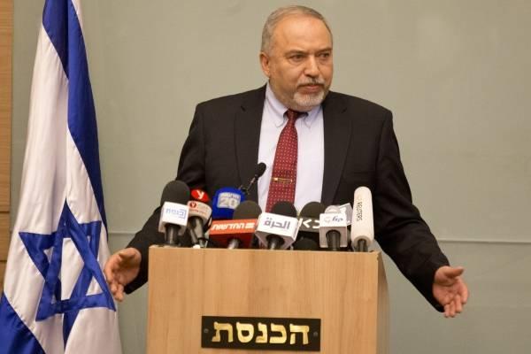 Ex ministro de Defensa israelí. AP