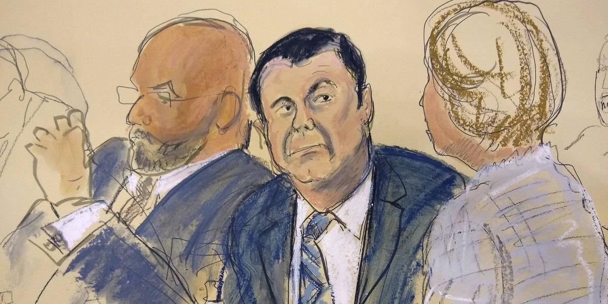 Testigo asegura que El Chapo intento matarlo 4 veces