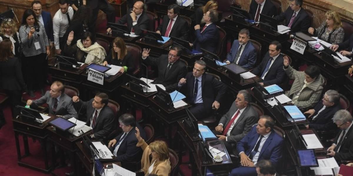 Argentina se apresta a aprobar presupuesto ajustado al pacto con el FMI