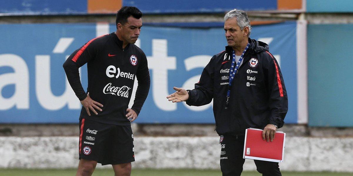 Costa Rica tiene mal recuerdo de su última visita a Chile