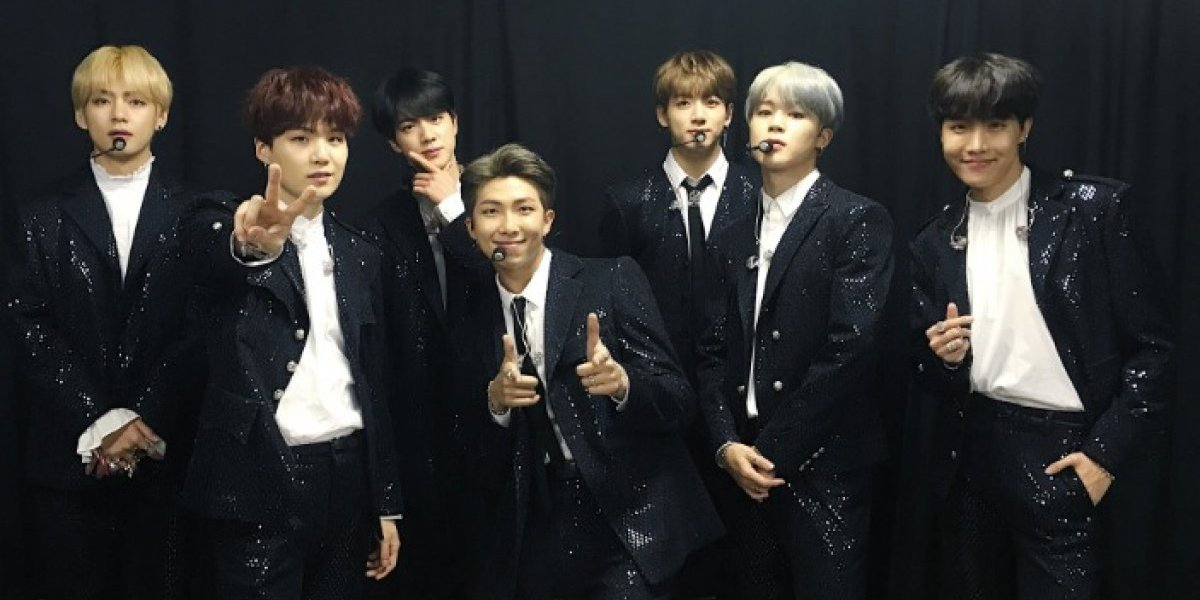 Grupo BTS atinge marca histórica no ranking Social 50 da Billboard