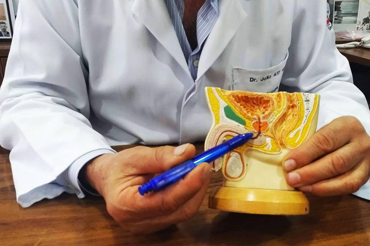 adenocarcinoma prostatico grado 7 gleason