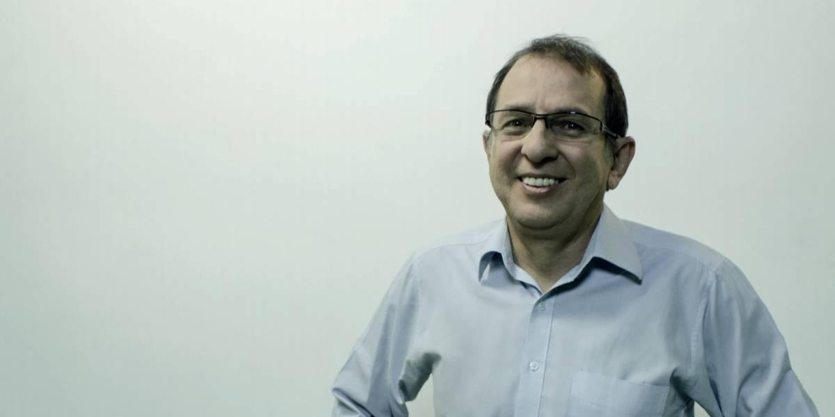 Jorge Rojas anunció que lanzará por firmas su candidatura a la Alcaldía de Bogotá
