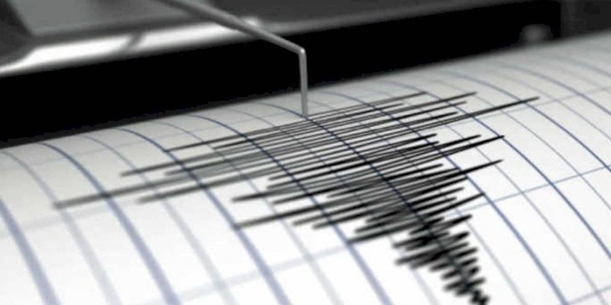 Se registra otro sismo con epicentro en alcaldía Álvaro Obregón