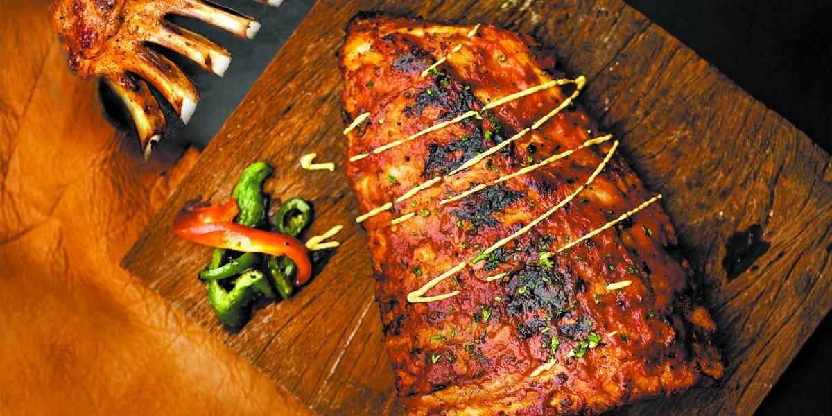 Carne não é tudo igual; conheça a Rubia Gallega