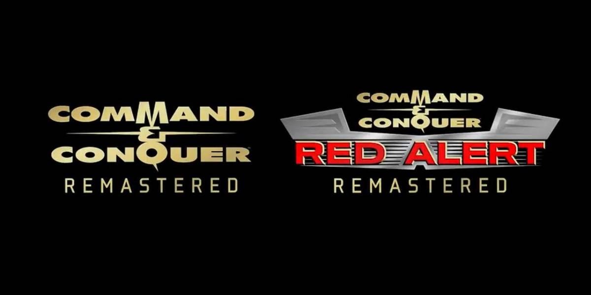 EA lanzará remasterizaciones de Command & Conquer y Red Alert