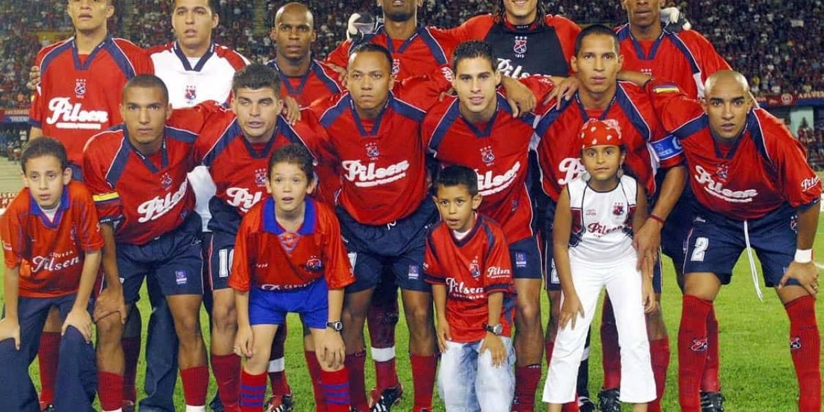 Mi querido Deportivo Independiente Medellín