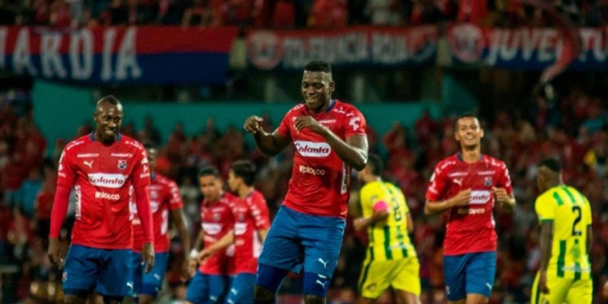 Medellín vs. Bucaramanga: ¡Promesa de goles en el Atanasio Girardot!