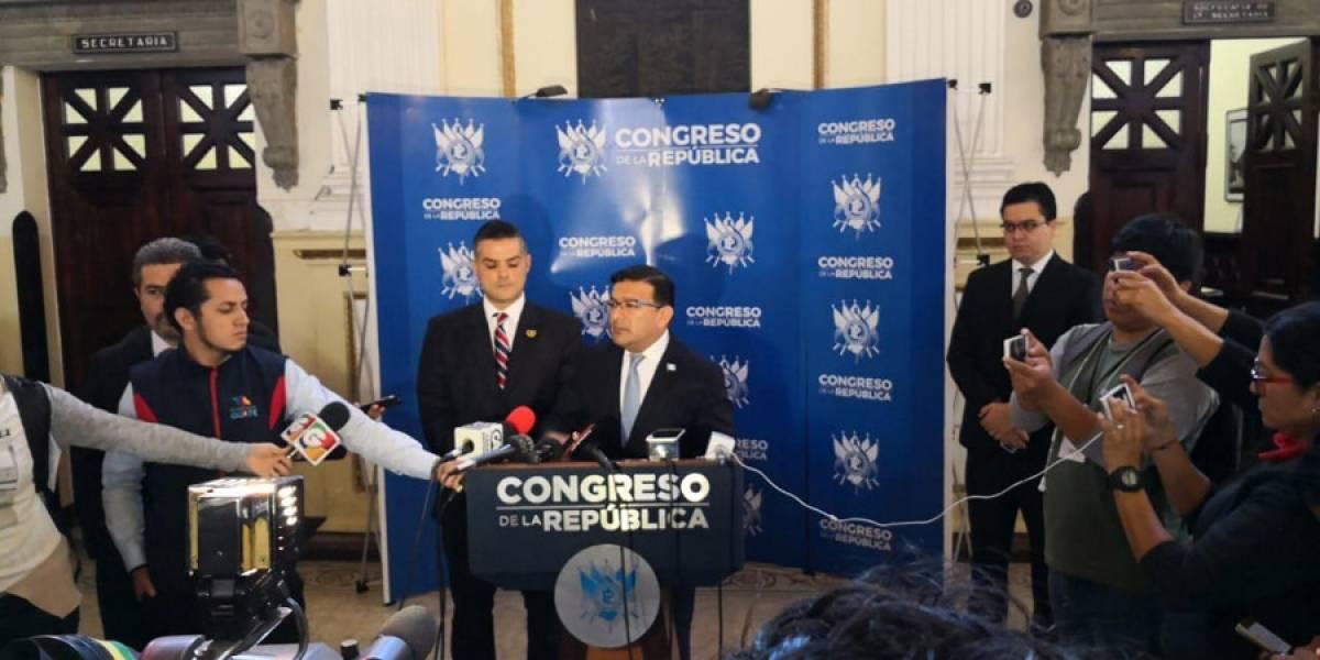 Diputados solicitan interpelación al titular del Mides, Carlos Velásquez Monge