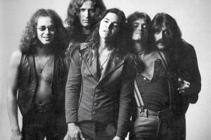 50 años de Deep Purple