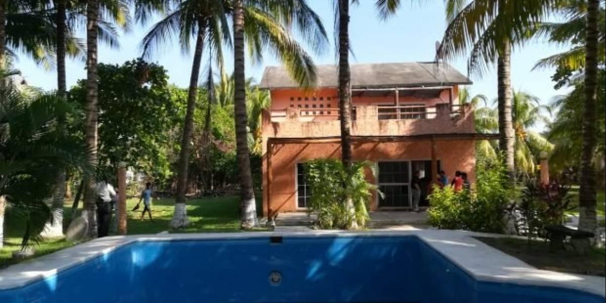 MP inmoviliza casa de playa vinculada al exdirector del Renap