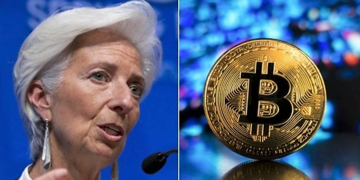 Criptomonedas con control de los bancos centrales: FMI sorprende con declaración