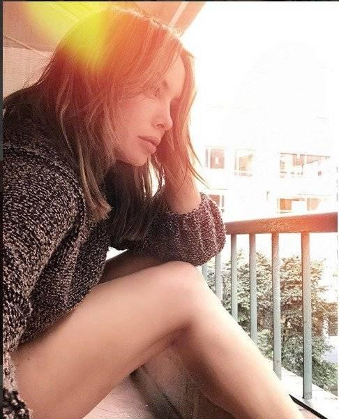 Su nombre completo es Érika Monserrate Vélez Zambrano Instagram
