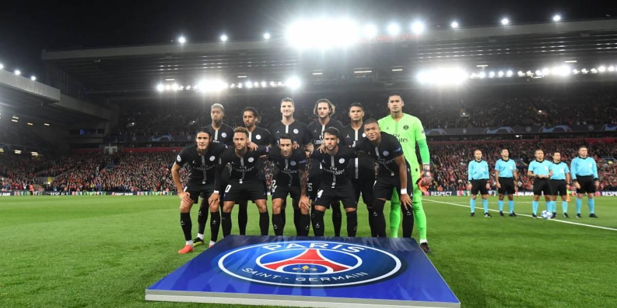 Otra vez en la cornisa: PSG podría ser eliminado de la Champions League