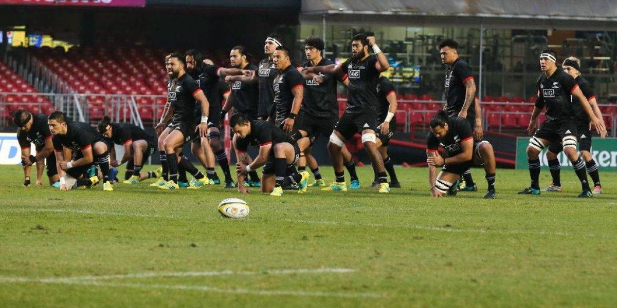 ¿Qué tan dañada quedará la cancha de San Carlos de Apoquindo con el choque entre los Cóndores y los Maori All Blacks?