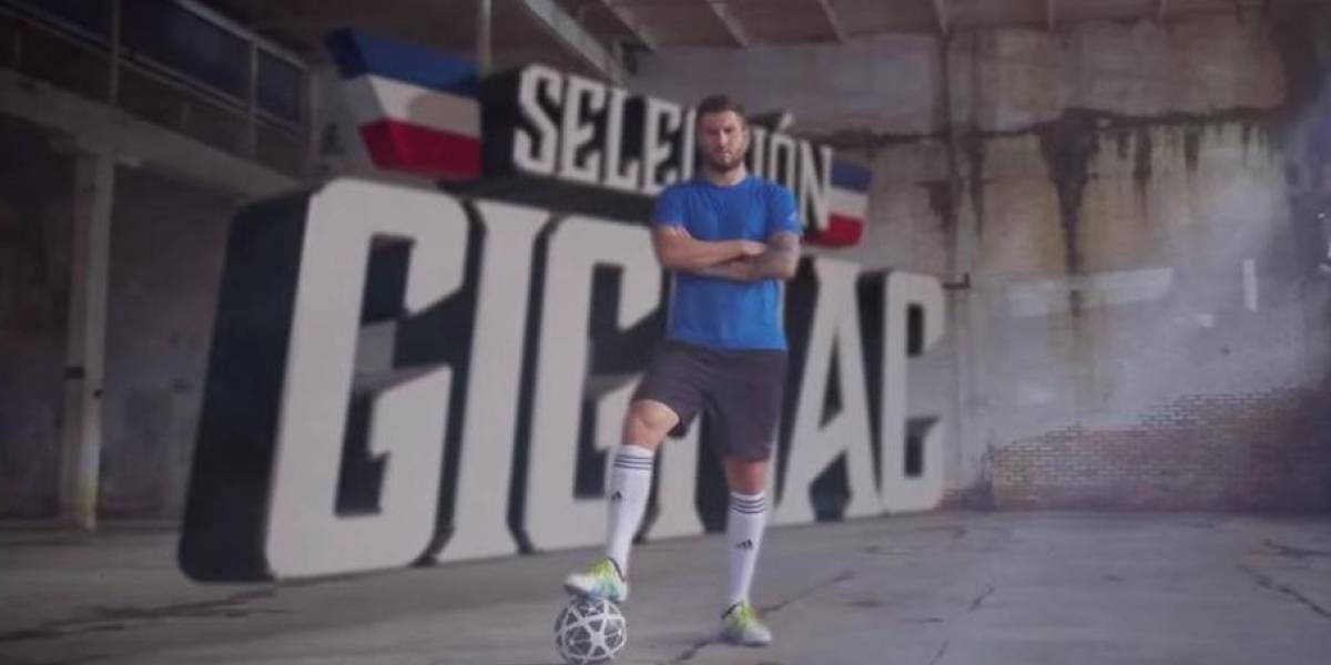Armará André-Pierre Gignac su propia 'Selección'