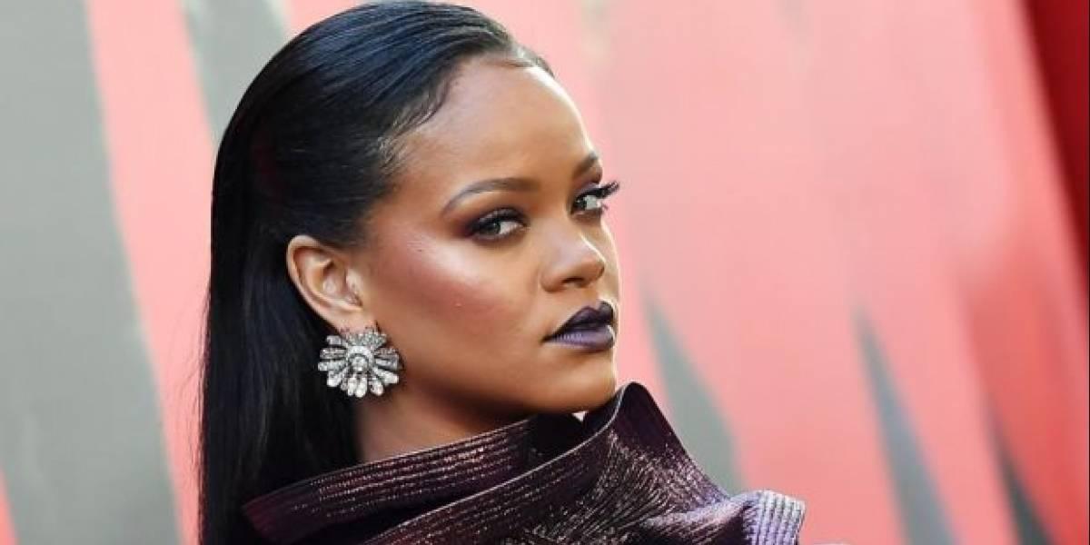 Rihanna demanda a su padre por fraudes cometidos en su nombre