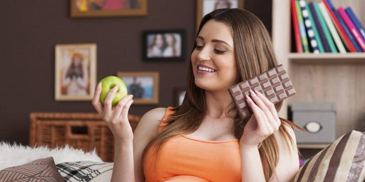 Diabetes gestacional, el foco rojo durante el embarazo