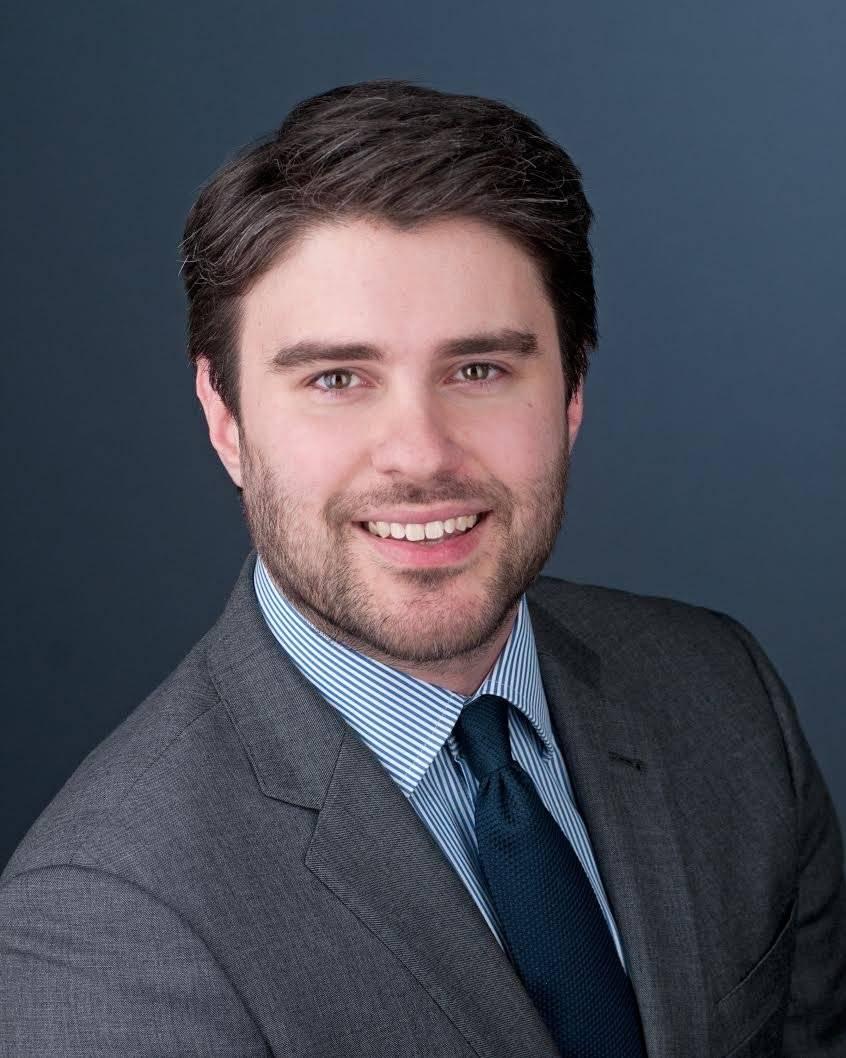 Jonathan Peters, profesor de la Facultad de Derecho de la Universidad de Georgia