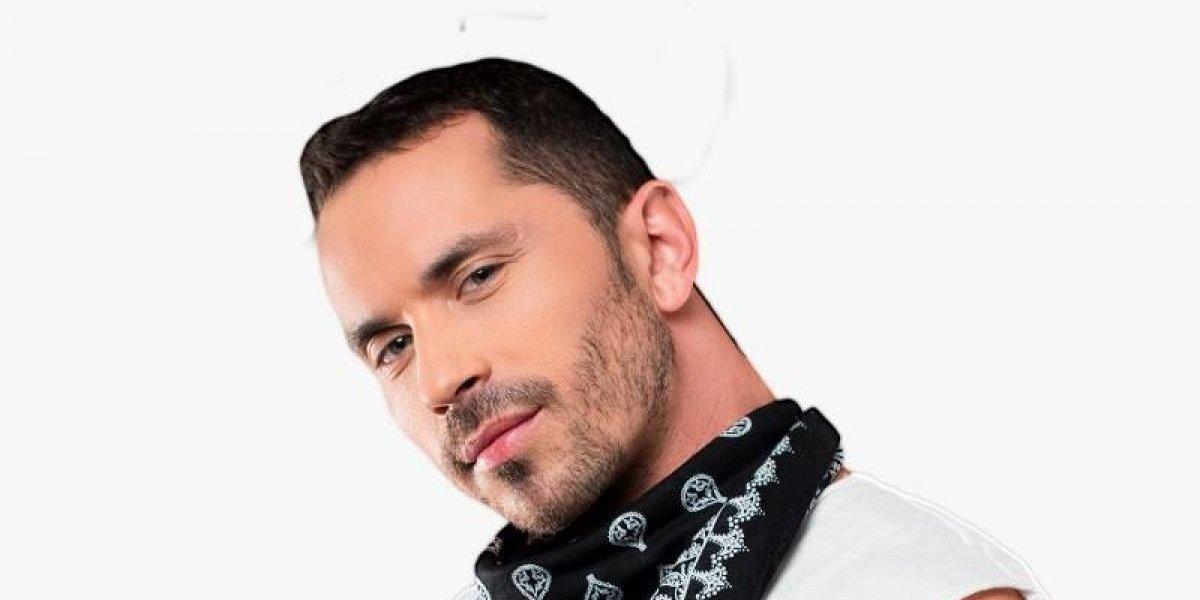José Montoro estrenó video de su nuevo tema