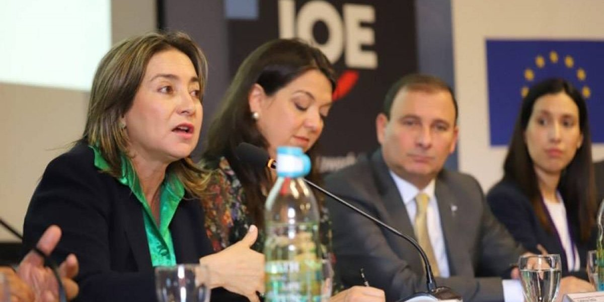 Se resalta importancia del liderazgo de la mujer en el XII Encuentro Empresarial