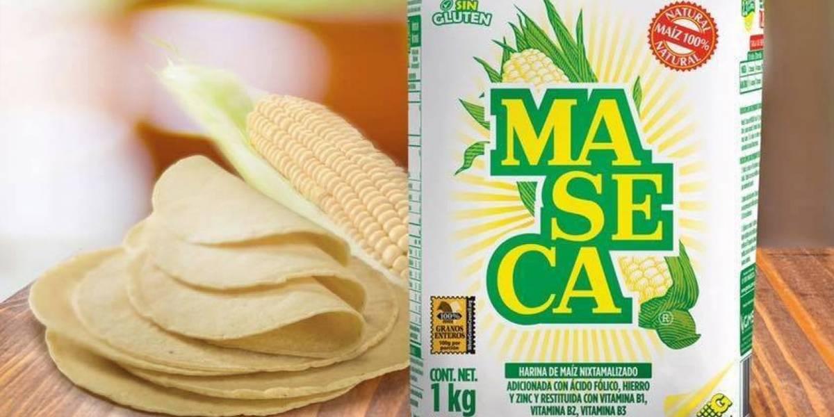Científicos encuentran herbicida y posible cancerígeno en tortillas Maseca