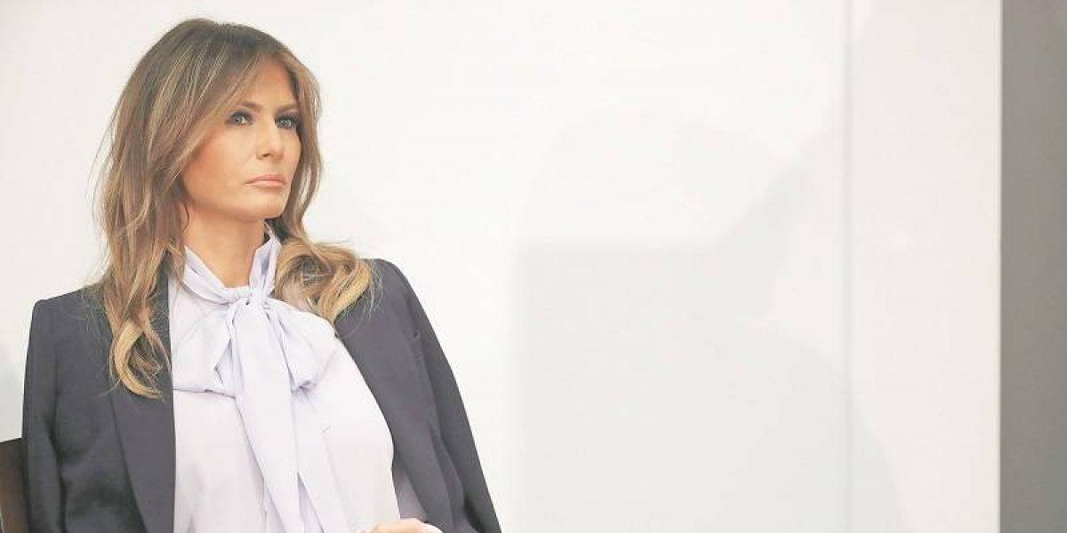 Melania Trump lidera nueva tanda de despidos