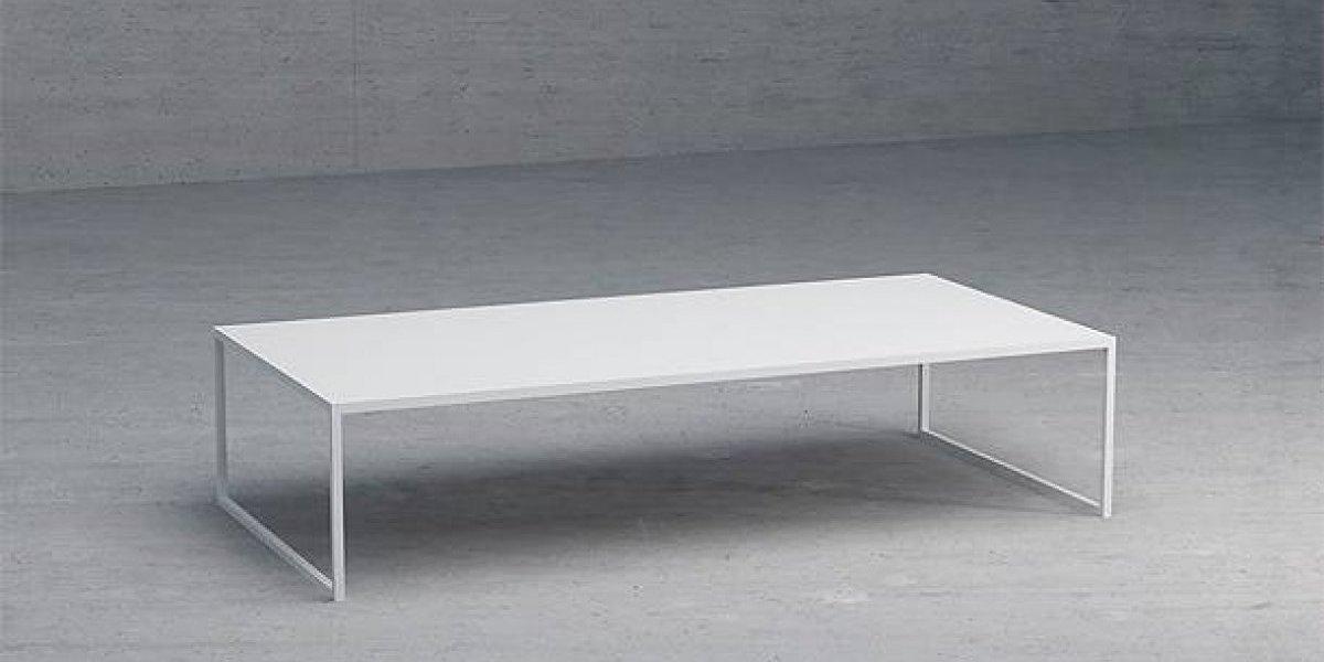 Mesas de centro para dar elegancia a tu hogar