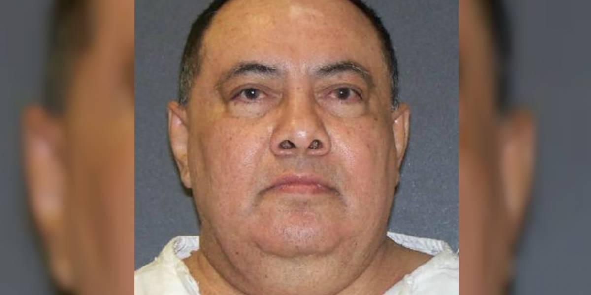 Texas alista ejecución de un mexicano que mató a su familia