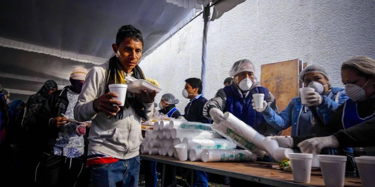 Pide Copred a capitalinos no discriminar a migrantes