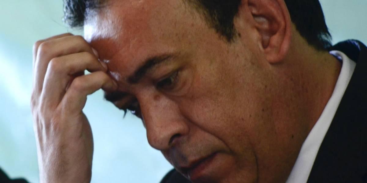 Juez español reabre caso contra Humberto Moreira