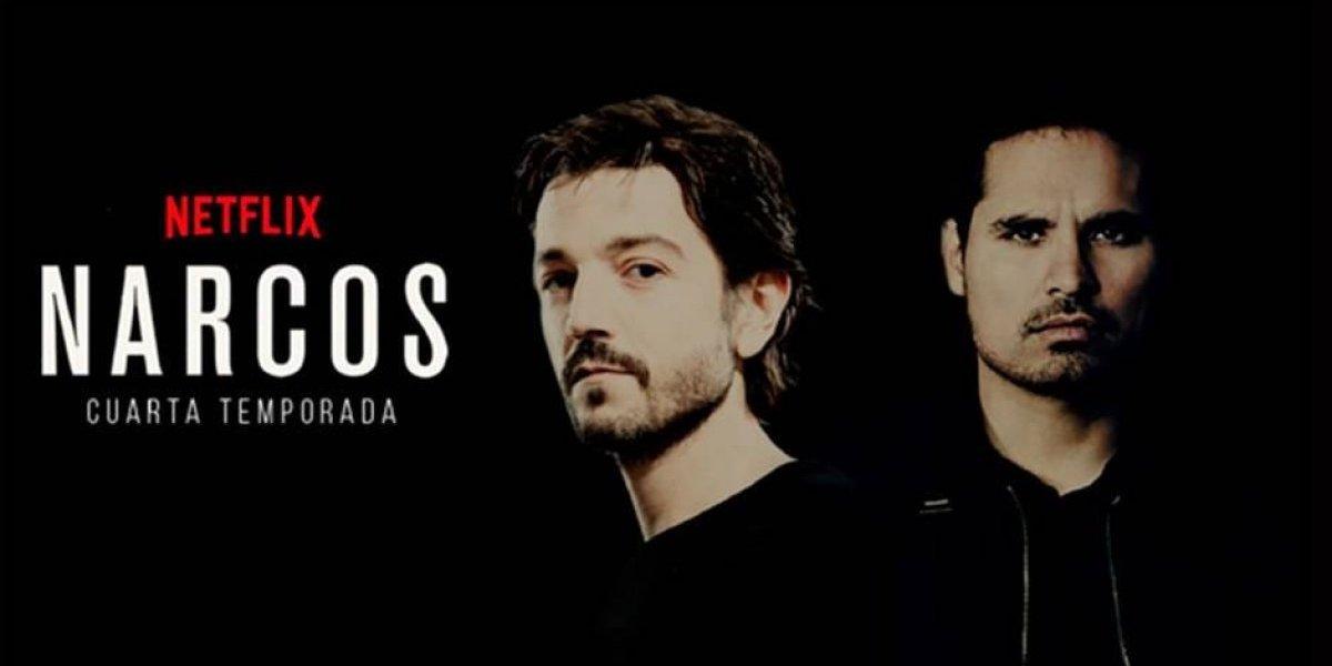 'Narcos México' llega a Netflix de la mano de Diego Luna