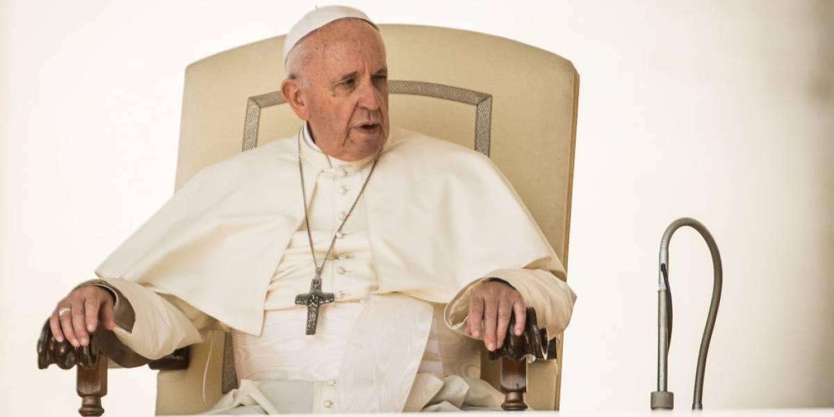 Mentiras y chismes son una especie de terrorismo: Papa Francisco