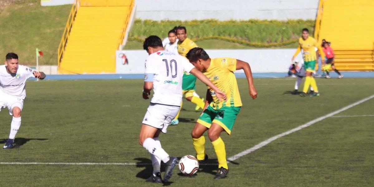 El boleto a las semifinales se definirá en Guastatoya